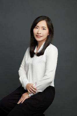 諮商心理師陳筱琳