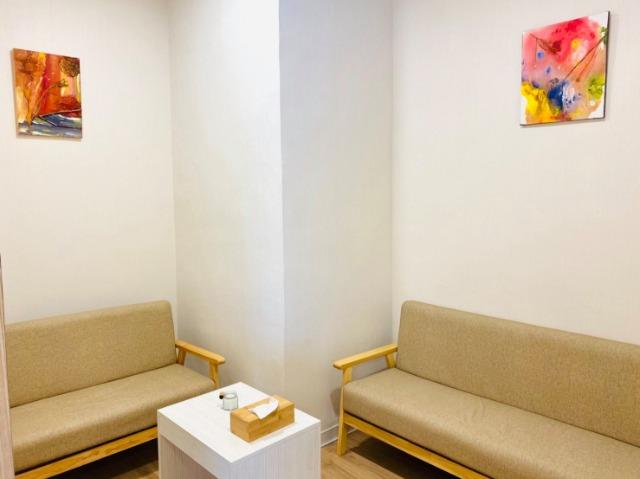 心理諮商室